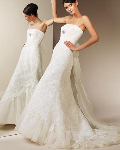 Сколько стоит свадебное платье в