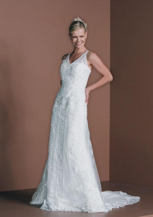 Свадебное платье Gaia (99170): Свадебное платье Gaia (99170