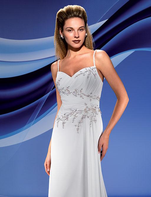 Коллекция свадебных платьев Прима