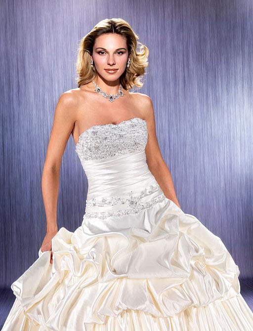 Комментарий: Очень пышные свадебные платья фото : Свадебное платье ADK 77868... Свадебное Платье Каталог С Ценами