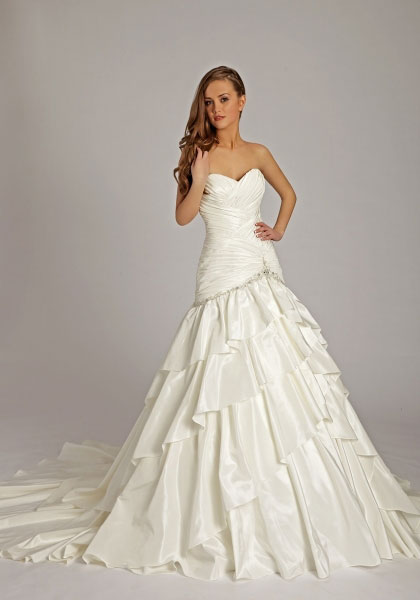 Lisa Donetti свадебные платья Москва | Платья lisa donetti купить