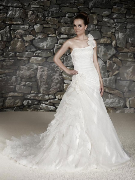Wedding Saloon :: свадебные платья 2014 в Пятигорске - Свадебные